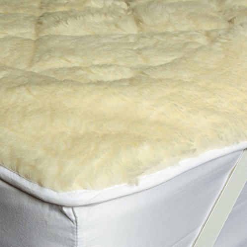 the-bettersleep-company-luxury-hotel-quality-100-wool-pile-mattress-enhancer-double-bed-natural-wool