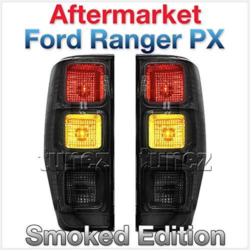 Tunez Rücklichter für Ranger PX T6 MK1 MK2 LKW -