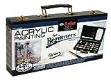 Royal & Langnickel - Set per pittura acrilica per principianti