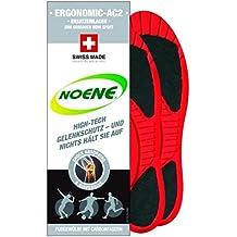NOENE AC2 ERGONOMIC, Solette ammortizzanti, 42