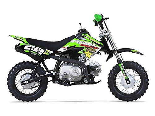 motocross 50cc adulte