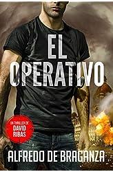 Descargar gratis EL OPERATIVO: Un thriller de David Ribas en .epub, .pdf o .mobi