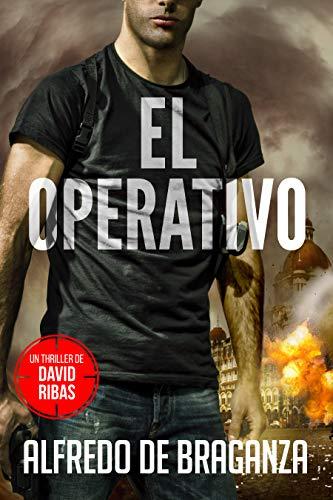 EL OPERATIVO: Un thriller de David Ribas (Thrillers en español nº ...