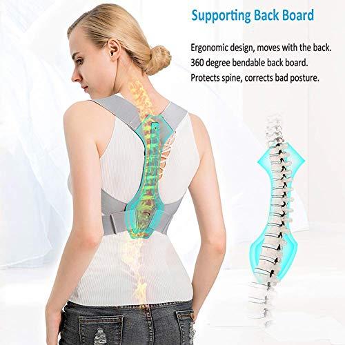 Zoom IMG-2 cfx correttore di postura spalle