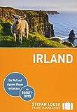 Stefan Loose Reiseführer Irland: mit Reiseatlas