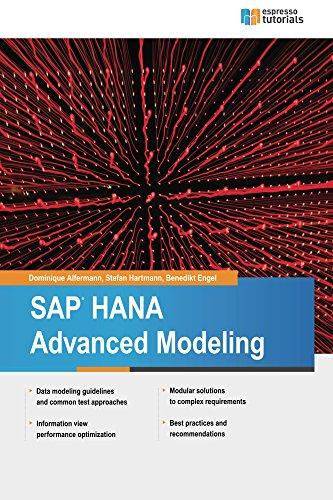 sap-hana-advanced-modeling-english-edition