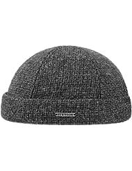 Bonnet Docker Wool Stetson bonnet pour l´hiver bonnet pour homme