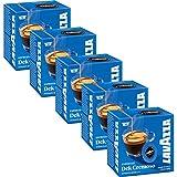 Lavazza A Modo Mio Espresso Dek Cremoso, 5 x 16 Kapseln, 5er Pack