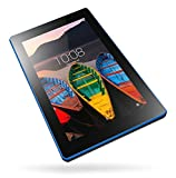 Lenovo TAB3 7 Essential 17,78cm (7 Zoll IPS Touch) Tablet (MediaTek MT8127 Quad-Core, 1GB RAM, 16GB eMCP, Android 5.0) schwarz