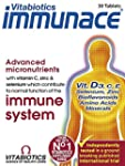Vitabiotics Immunace for Immune Resis...