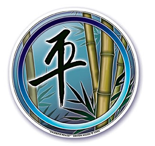 mandala-arts-bunter-window-pegatinas-45-doble-cara-bamboo-peace-de-bryon-todos-los-s42-mandala-arts-