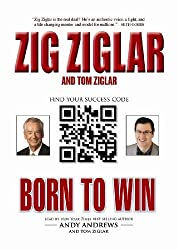 Born to Win (Made for Success Collection) by Zig Ziglar (2012-01-24)