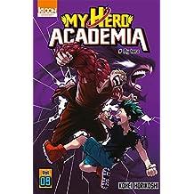 My hero academia (9) : My hero