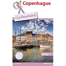 Guide du Routard Copenhague 2018/19
