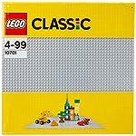 LEGO-Classic-Base-Grigio-10701