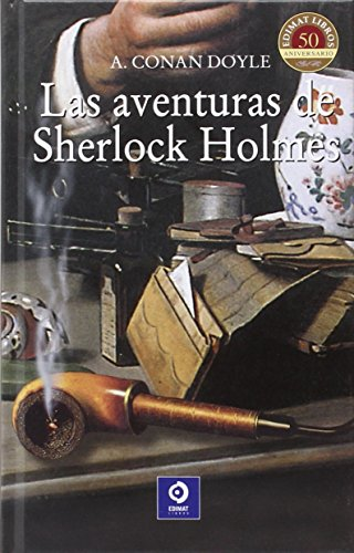 Las aventuras de Sherlock Holmes (Clásicos selección) por Arthur Conan Doyle