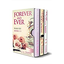 Forever and Ever Boxed Set: Books 1-3 (English Edition)