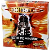 Doctor Who and The Dalek Spinomatic