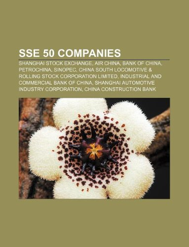 sse-50-companies-shanghai-stock-exchange-air-china-bank-of-china-petrochina-sinopec