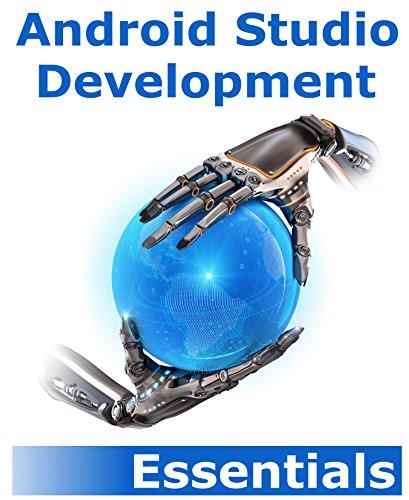 Android Studio Development Essentials: Android 5 Edition (English Edition)