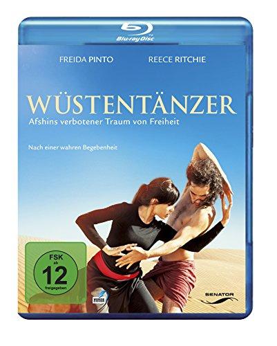 Wüstentänzer - Afshins verbotener Traum von Freiheit [Blu-ray]