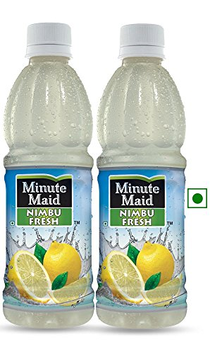 Minute Maid Nimbu Fresh Express Pack