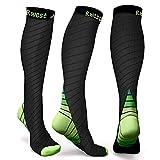 Best Chaussettes sportives - Chaussettes de compression Chaussettes Sport pour Hommes et Review