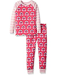 bf0efdc58 Girls  Pyjama Sets  Amazon.co.uk