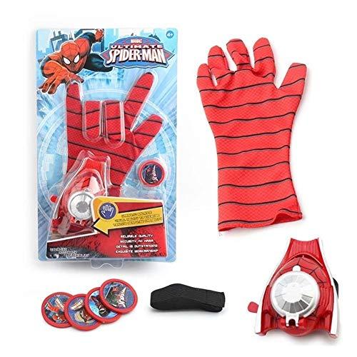 - Batman Handschuhe Kind
