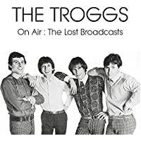 On Air : The Lost Broadcasts