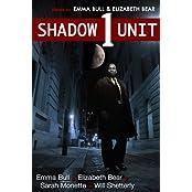Shadow Unit 1 (English Edition)