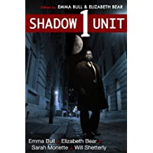 Shadow Unit 1 (English Edition)