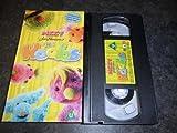 Meet The Hoobs VHS Video