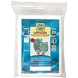 Mondo Verde TNT04 - Pack de 3 sacos protección medio de 1.1 x 1.3 m, color blanco