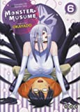 Monster Musume, Tome 6