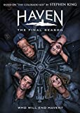 Haven: The Final Season [Import USA Zone 1]