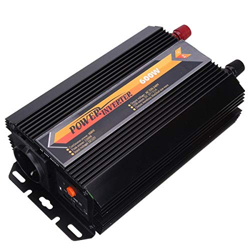 Buy Bloomerang Dual U Modified Sine Wave Inverter (Black