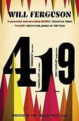 419 by Will Ferguson (2014-02-27)