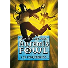 Artemis Fowl y su peor enemigo / The Time Paradox