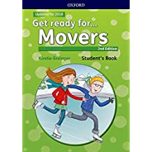 Get ready for...: Movers: Student's Book with downloadable audio
