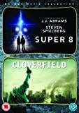 Cloverfield / Super 8 Double Pack [DVD]
