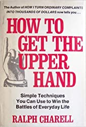How to Get the Upper Hand