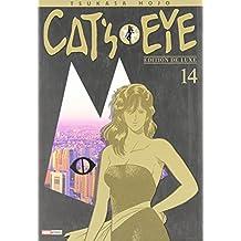 Cat's eye Deluxe Vol.14