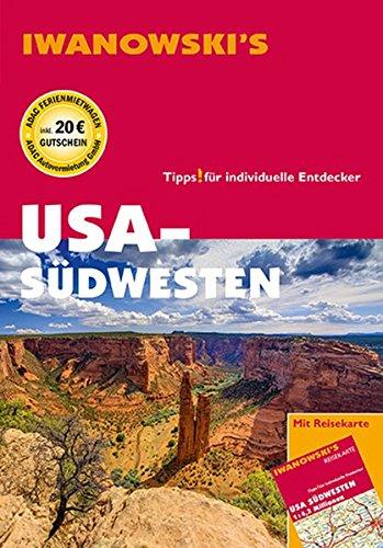 Reiseführer: USA - der Südwesten