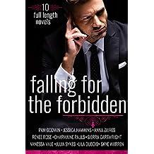 Falling for the Forbidden: 10 Full-Length Novels