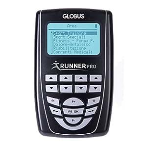 Elettrostimolatore Globus Runner Pro