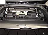 Kleinmetall Masterline Chrysler Jeep Grand Cherokee Bj. 11/2010 bis heute (Typ WK2) passgenaues Trenngitter/Hundegitter/Gepäckgitter
