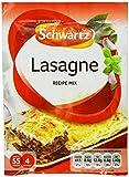 Schwartz Authentic Lasagne Mix , 36g