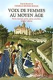 Voix de femmes au Moyen Age