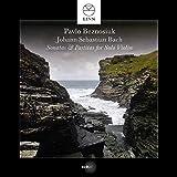 J.S. Bach : Sonatas Y Partitas Para Violin Solo / Pavlo Beznosiuk